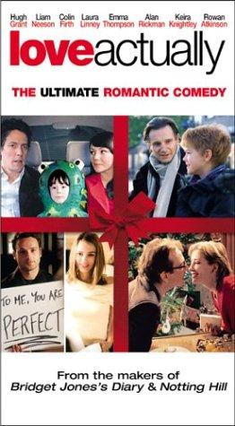 Love Actually Poster 01