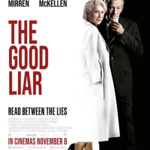 The Good Liar - Premium Couple