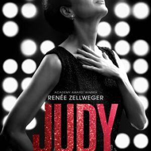 Judy - Registered