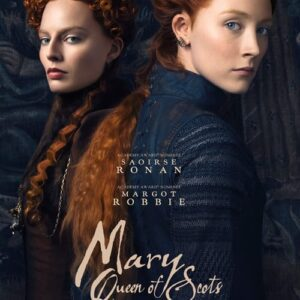 Mary, Queen of Scots - Premium Couple