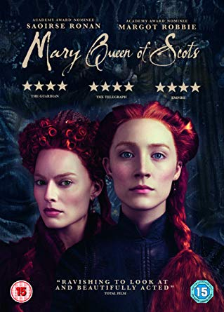 Mary, Queen of Scots poster 02