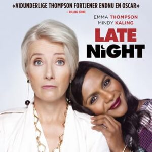 Late Night - Premium Couple