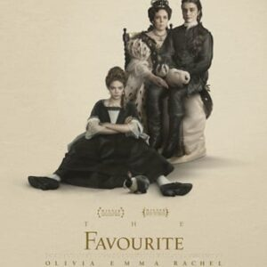 The Favourite - Registered