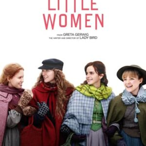 Little Women - Premium Couple