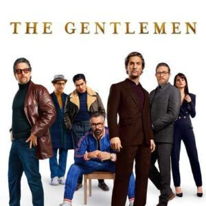 The Gentlemen - Premium Couple