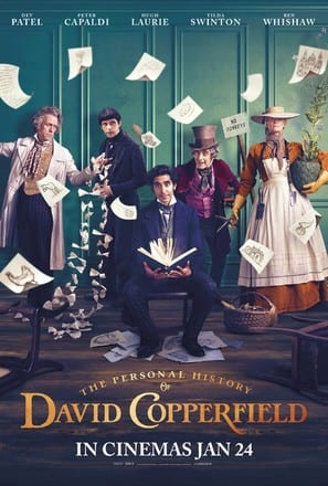 The Personal History of David Copperfield 01