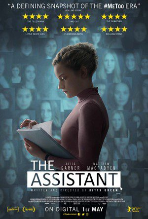 the-assistant-poster